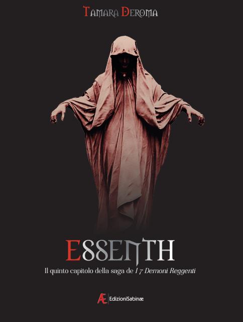 Copertina Essenth